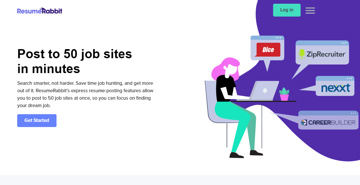 resumerabbit.com Review by TopResumeWritingServices