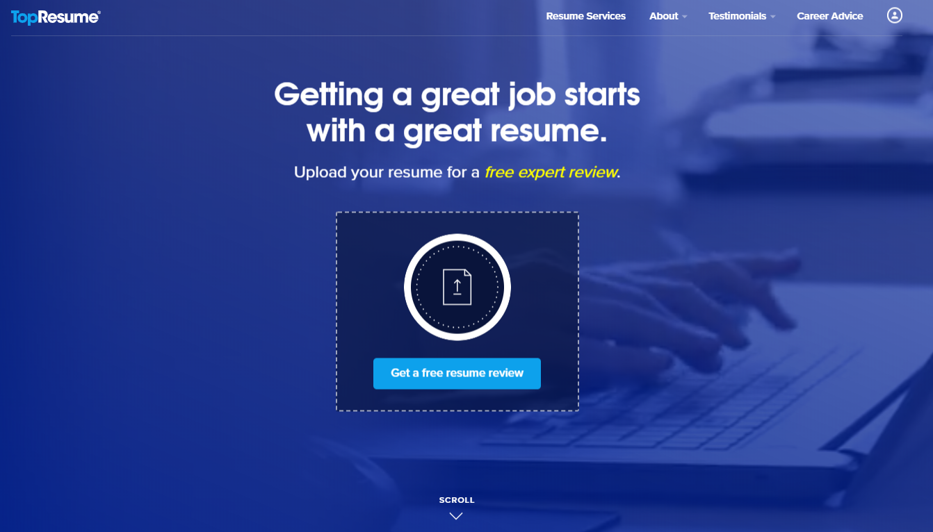topresume.com Review by TopResumeWritingServices