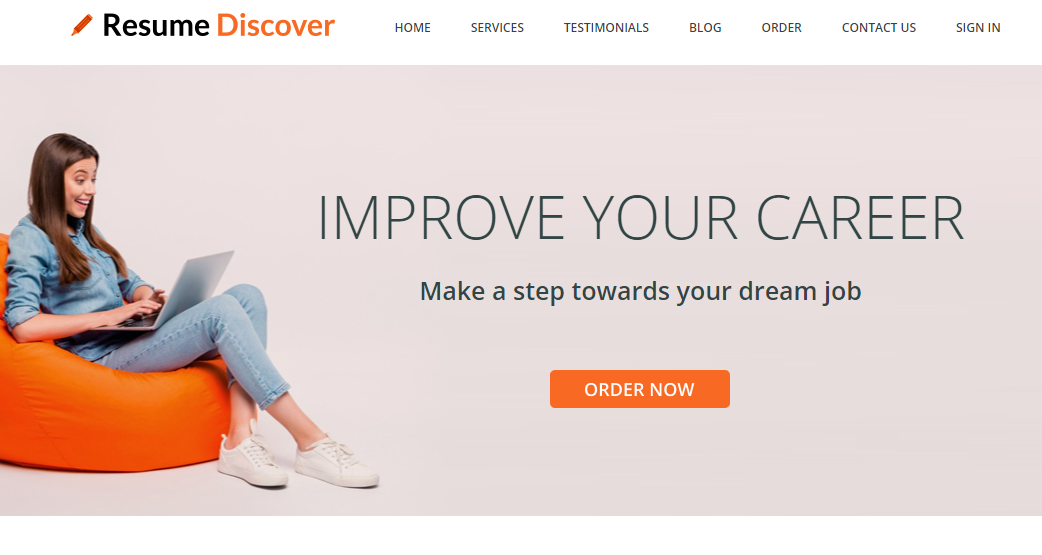 resumediscover.com Review by TopResumeWritingServices