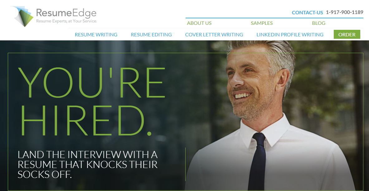 resumeedge.com Review by TopResumeWritingServices