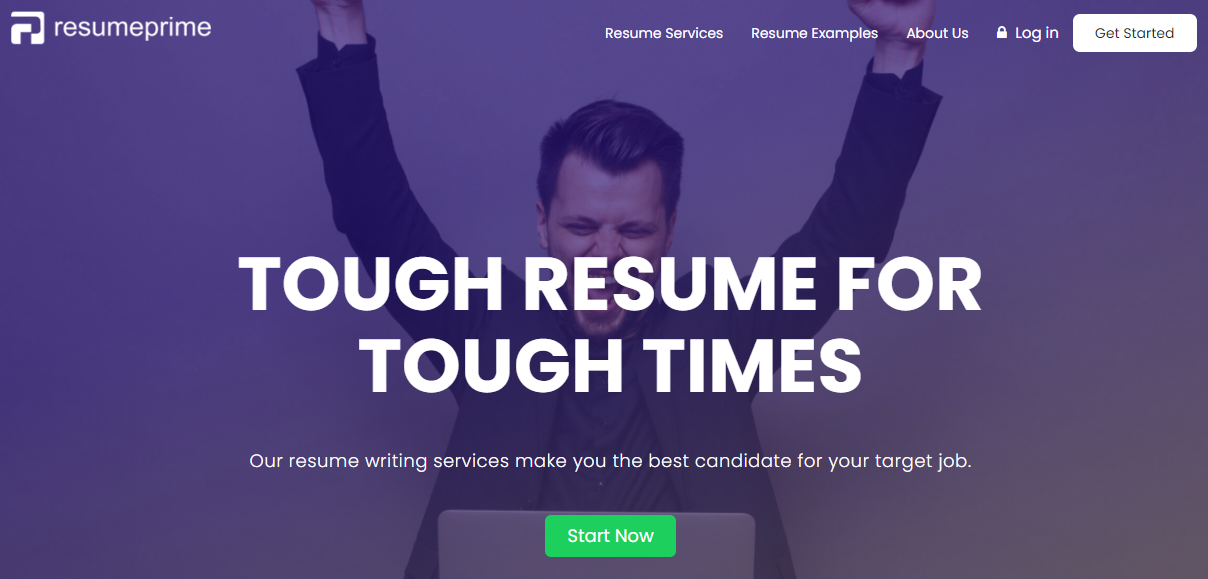 resumeprime.com Review by TopResumeWritingServices