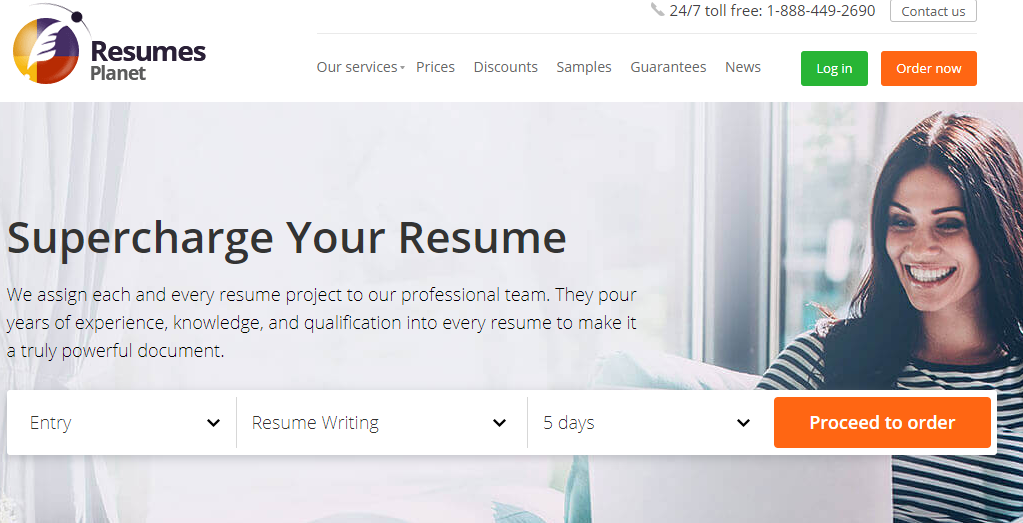 resumesplanet.com Review by TopResumeWritingServices