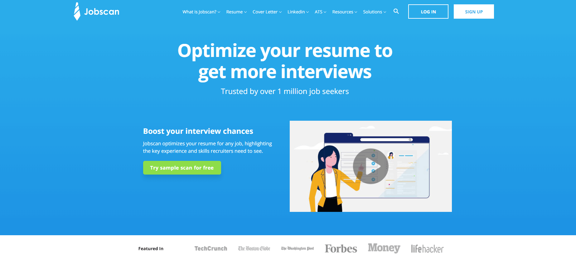 jobscan.co Review by TopResumeWritingServices